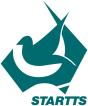 STARTTS Logo