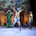 The Baulkham Hills African Ladies Troupe Gallery