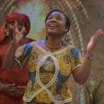 Baulkham Hills African Ladies Troupe Screening